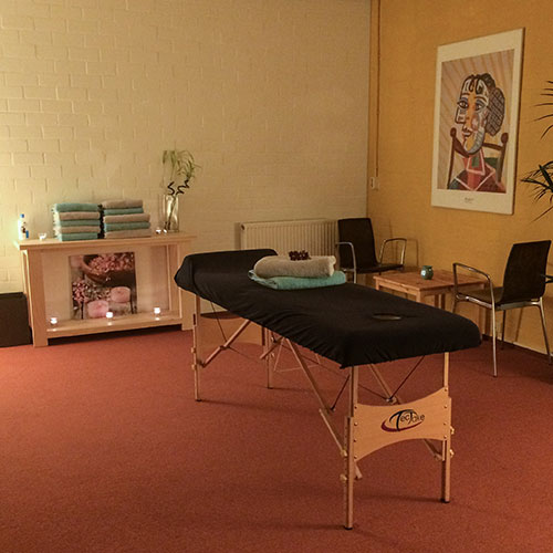 Massage Paktijk Deurne